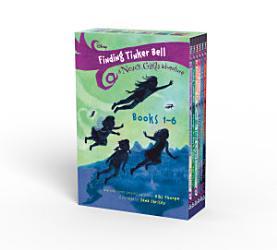 Finding Tinker Bell Books 1 6 Disney The Never Girls  Book PDF