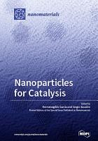 Nanoparticles for Catalysis PDF
