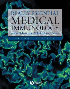 Really Essential Medical Immunology PDF
