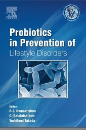 ECAB Probiotics in Prevention of Lifestyle Disorders - E-Book