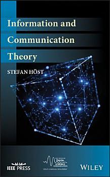 Information and Communication Theory PDF