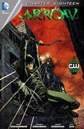 Arrow (2012-) #18