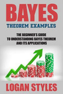 Bayes Theorem Examples PDF