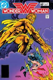 Wonder Woman (1942-) #307