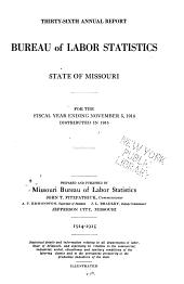 Missouri Red Book