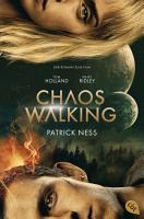 Chaos Walking   Der Roman zum Film PDF