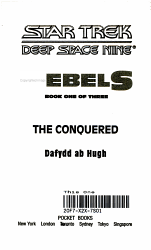 The Conquered PDF