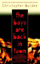 The Boys Are Back in Town PDF
