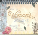 For a Woman s Heart PDF