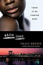 White Lines Book PDF