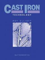 Cast Iron Technology PDF
