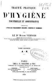 A-E (XCII, 668 p.)