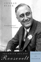 Franklin Delano Roosevelt PDF
