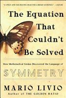 The Equation that Couldn t Be Solved PDF