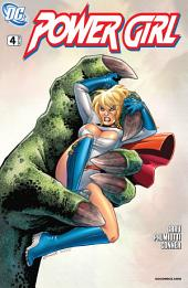 Power Girl (2009-) #4