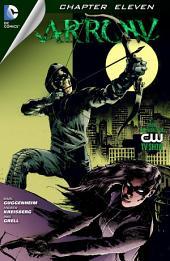Arrow (2012-) #11