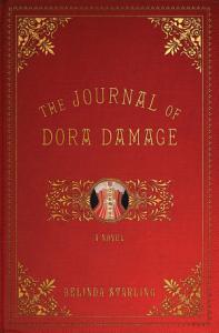 The Journal of Dora Damage Book
