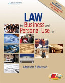 Law for Business and Personal Use  Copyright Update  19th