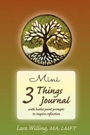 Mini 3 Things Journal PDF