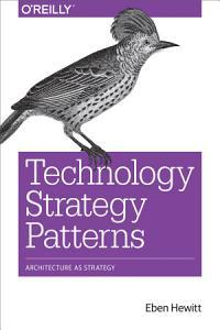 Technology Strategy Patterns PDF