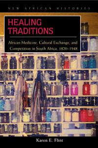 Healing Traditions PDF