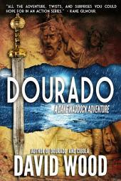 Dourado (Dane Maddock Adventures, #1)