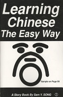 Learning Chinese The Easy Way