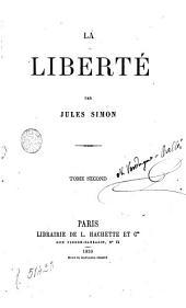 La liberté, 2