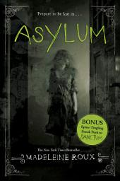 Asylum: Volume 1