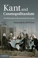 Kant and Cosmopolitanism PDF