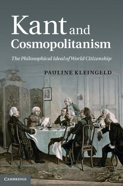 Kant and Cosmopolitanism