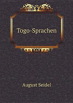 Togo Sprachen PDF