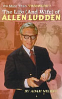 The Life  and Wife  of Allen Ludden  Hardback  PDF