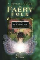 A Witch s Guide to Faery Folk PDF