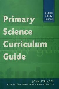 Primary Science Curriculum Guide PDF