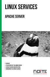 Apache server: Linux Services. AL3-031