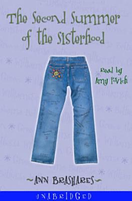 The Second Summer of the Sisterhood PDF