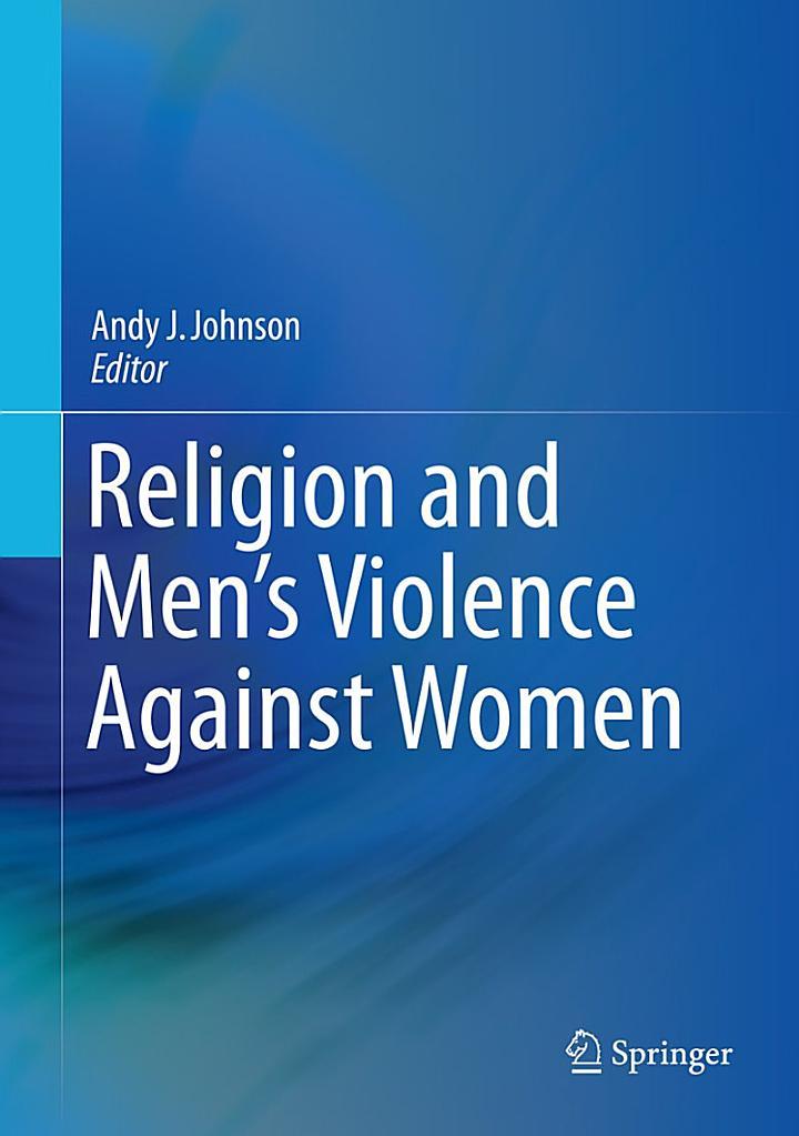 Religion and Men's Violence Against Women