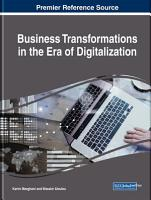Business Transformations in the Era of Digitalization PDF