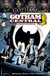 Gotham Central Special Edition (2014-) #1