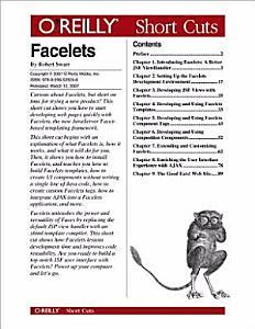 Facelets Book