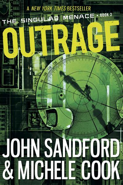 Download Outrage  The Singular Menace  2  Book
