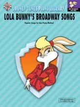 Looney Tunes Piano Library  Level 3    Lola Bunny s Broadway Songs PDF