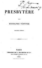 Le presbytère
