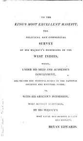 The History, Civil and Commercial, of the British Colonies in the West Indies: Volume 1