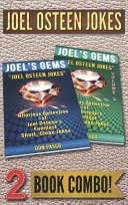 Joel Osteen Jokes - 2 Book Combo