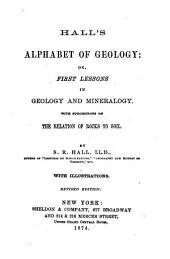 Alphabet of Geology