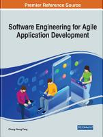 Software Engineering for Agile Application Development PDF