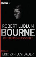 Die Bourne Herrschaft PDF