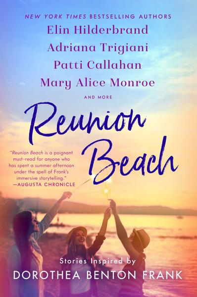 Download Reunion Beach Book
